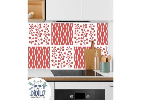 Cherrylane Tile Art