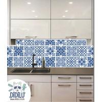 Delft Tile Art